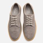 Мужские ботинки Fred Perry Davies Suede Cloudburst фото- 4