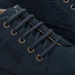Мужские ботинки Fred Perry Davies Suede Navy фото- 6
