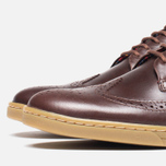 Мужские ботинки Fred Perry Eton Leather Tan фото- 5