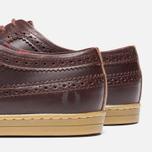 Мужские ботинки Fred Perry Eton Leather Tan фото- 6