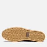 Мужские ботинки Fred Perry Eton Leather Tan фото- 8