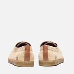 Мужские ботинки Fred Perry Eton Suede Desert фото- 3
