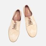 Мужские ботинки Fred Perry Eton Suede Desert фото- 4