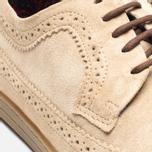 Мужские ботинки Fred Perry Eton Suede Desert фото- 7