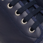 Мужские кеды Fred Perry Fletcher Carbon Blue фото- 7
