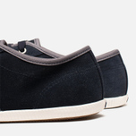 Fred Perry Hayes Unlined Suede Navy photo- 6