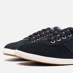 Fred Perry Hayes Unlined Suede Navy photo- 5