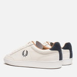 Мужские кеды Fred Perry Hopman Porcelain фото- 2