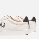Мужские кеды Fred Perry Hopman Porcelain фото- 6