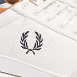 Мужские кеды Fred Perry Hopman Porcelain фото- 7