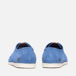 Fred Perry x Drake's Jacobs Suede Lupin photo- 3