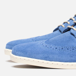 Мужские ботинки Fred Perry Jacobs Suede Lupin фото- 5
