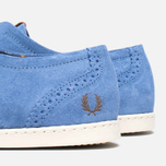 Мужские ботинки Fred Perry Jacobs Suede Lupin фото- 6
