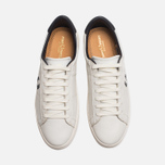 Мужские кеды Fred Perry Spencer Porcelain фото- 4