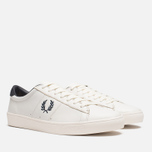 Мужские кеды Fred Perry Spencer Porcelain фото- 1