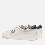 Мужские кеды Fred Perry Spencer Porcelain фото- 2