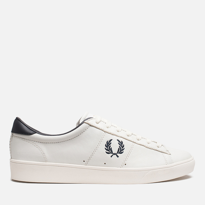 Мужские кеды Fred Perry Spencer Porcelain