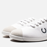 Женские кеды Fred Perry Laurel Table Tennis White фото- 5