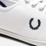 Женские кеды Fred Perry Laurel Table Tennis White фото- 7