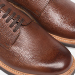 Grenson Curt Gibson Shoes Brown photo- 8