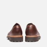 Grenson Curt Gibson Shoes Brown photo- 3