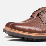 Grenson Curt Gibson Shoes Brown photo- 5