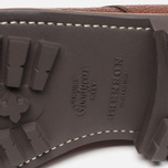 Grenson Curt Gibson Shoes Brown photo- 9