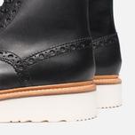 Мужские ботинки Grenson Fred V Boot Black фото- 6