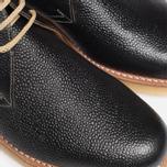 Мужские ботинки Grenson Oscar Chukka Black фото- 8