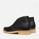 Мужские ботинки Grenson Oscar Chukka Black фото- 2