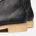 Мужские ботинки Grenson Oscar Chukka Black фото- 6