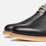 Мужские ботинки Grenson Oscar Chukka Black фото- 5
