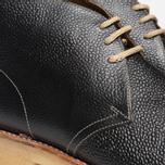 Мужские ботинки Grenson Oscar Chukka Black фото- 7