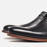Мужские ботинки Grenson Roger Burnished Black фото- 5