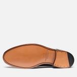 Мужские ботинки Grenson Roger Burnished Black фото- 10