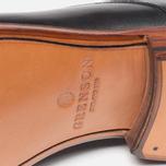 Мужские ботинки Grenson Roger Burnished Black фото- 9