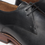 Мужские ботинки Grenson Roger Burnished Black фото- 7