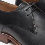 Мужские ботинки Grenson Roger Burnished Black фото- 7