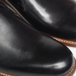 Мужские ботинки Grenson Roger Burnished Black фото- 8