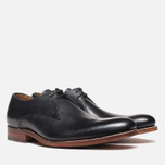 Мужские ботинки Grenson Roger Burnished Black фото- 1