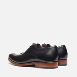 Мужские ботинки Grenson Roger Burnished Black фото- 2