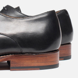 Мужские ботинки Grenson Roger Burnished Black фото- 6
