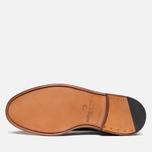 Grenson Sid Long Wing Brogue Men's Shoes Brown photo- 10