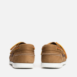 Мужские ботинки Henri Lloyd Arkansa Boat Shoe Brown фото- 3