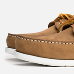 Мужские ботинки Henri Lloyd Arkansa Boat Shoe Brown фото- 4