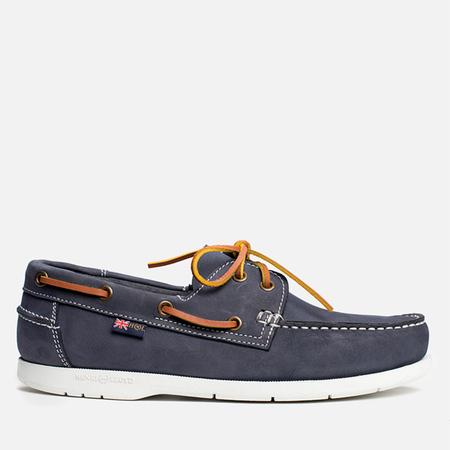 Мужские ботинки Henri Lloyd Arkansa Boat Shoe Navy