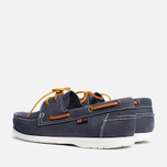 Henri Lloyd Arkansa Boat Shoe Navy photo- 2