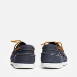 Henri Lloyd Arkansa Boat Shoe Navy photo- 3