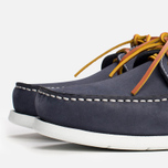 Henri Lloyd Arkansa Boat Shoe Navy photo- 5