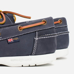 Henri Lloyd Arkansa Boat Shoe Navy photo- 6